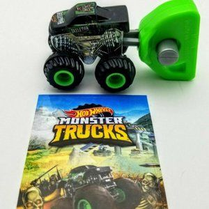 Monster Trucks HOT WHEELS MYSTERY #6  Series 1